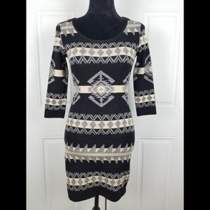 Denim & Supply Ralph Lauren Sweater Dress Medium
